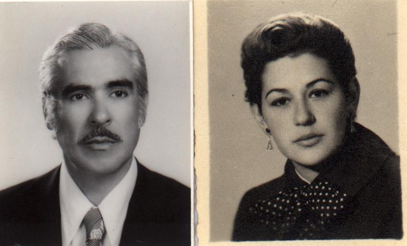 Tata y Nana